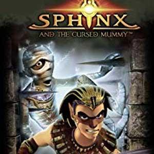Kaufe Sphinx and the Cursed Mummy Nintendo Switch Preisvergleich