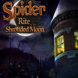 Spider Rite of the Shrouded Moon Key Kaufen Preisvergleich