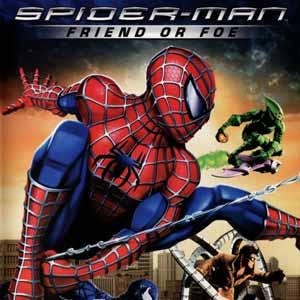 Spiderman Friend or Foe Xbox 360 Code Kaufen Preisvergleich