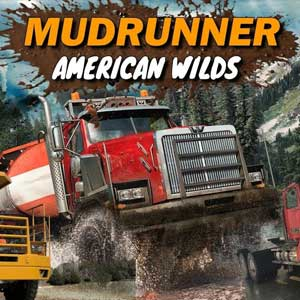 Spintires MudRunner American Wilds Expansion