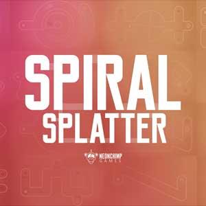 Spiral Splatter Key Kaufen Preisvergleich