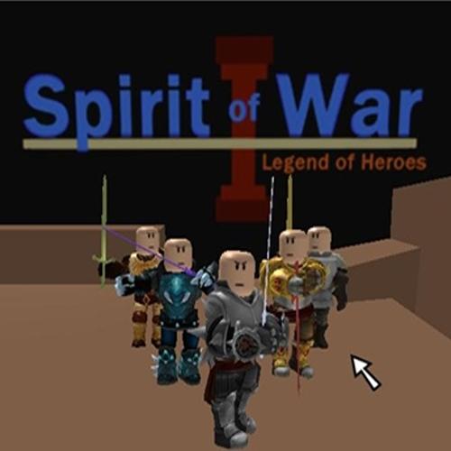 Spirit of War Key Kaufen Preisvergleich