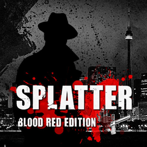 Splatter Blood Red Edition Key Kaufen Preisvergleich