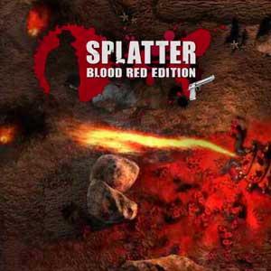Splatter Zombie Apocalypse Key Kaufen Preisvergleich