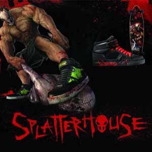 Splatterhouse Xbox 360 Code Kaufen Preisvergleich