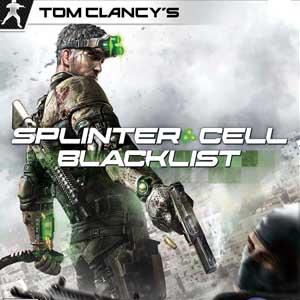 Splinter Cell Blacklist Xbox 360 Code Kaufen Preisvergleich