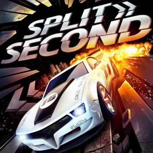 Split Second Xbox 360 Code Kaufen Preisvergleich