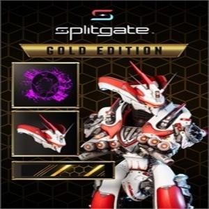 Kaufe Splitgate Gold Edition PS4 Preisvergleich