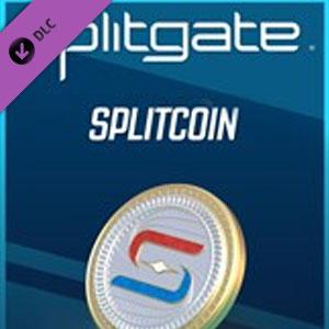 Splitgate Splitcoin