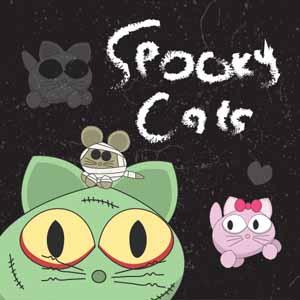Spooky Cats Key Kaufen Preisvergleich