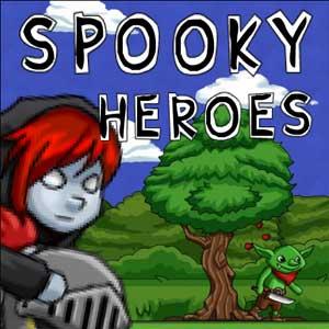 Spooky Heroes Key Kaufen Preisvergleich