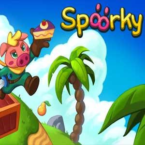 Spoorky