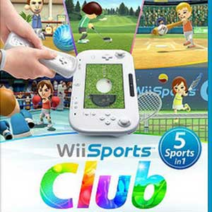 Sports Club Golf Nintendo Wii U Download Code im Preisvergleich kaufen