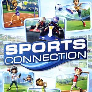 Sports Connection Nintendo Wii U Download Code im Preisvergleich kaufen