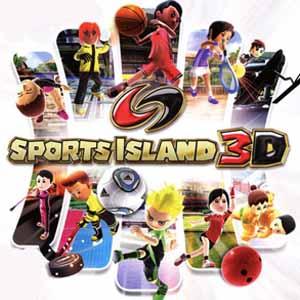 Sports Island 3D Nintendo 3DS Download Code im Preisvergleich kaufen