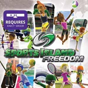 Sports Island Freedom Xbox 360 Code Kaufen Preisvergleich