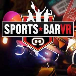 SportsBar VR Key Kaufen Preisvergleich