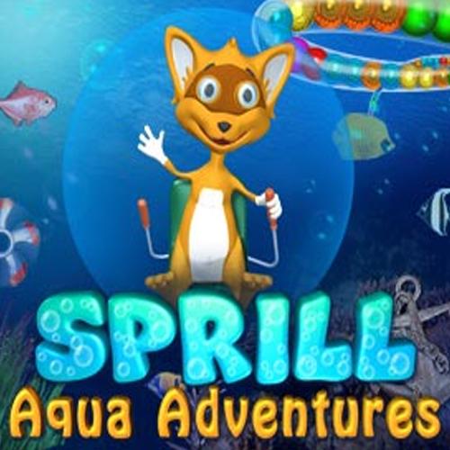 Sprill Aqua Adventures Key Kaufen Preisvergleich