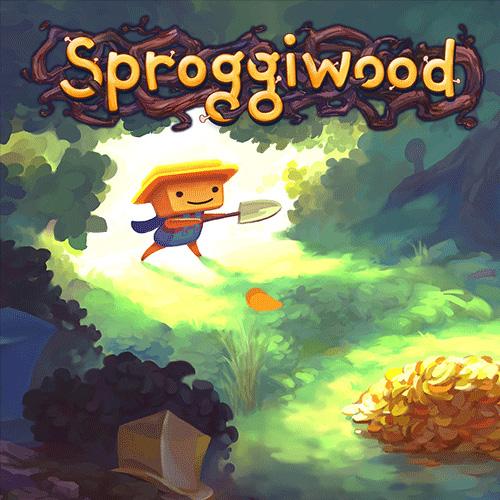 Sproggiwood Key Kaufen Preisvergleich
