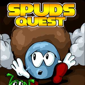 Spuds Quest Key Kaufen Preisvergleich