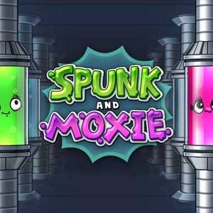 Spunk and Moxie Key Kaufen Preisvergleich
