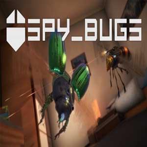 Spy Bugs Key Kaufen Preisvergleich