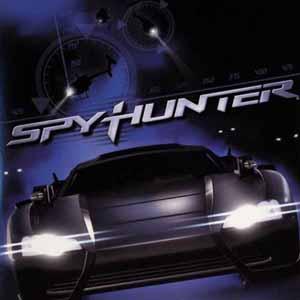 Spy Hunter Nintendo 3DS Download Code im Preisvergleich kaufen