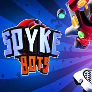 Spykebots