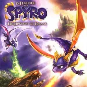 Kaufe Spyro the Dragon Xbox One Preisvergleich