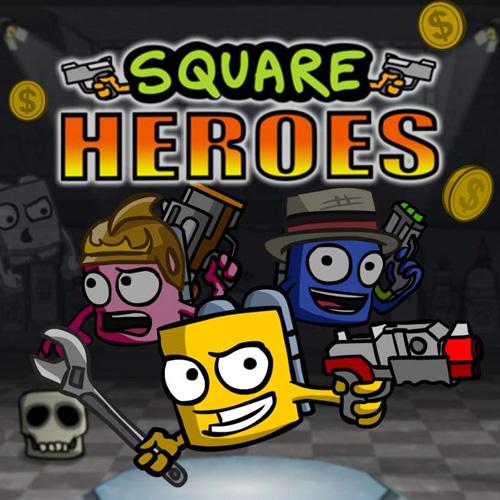 Square Heroes Key Kaufen Preisvergleich