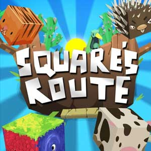 Squares Route Key Kaufen Preisvergleich
