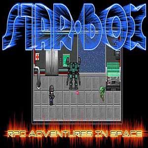 STAR-BOX RPG Adventures in Space Key Kaufen Preisvergleich