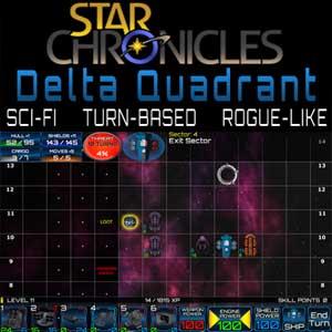 Star Chronicles Delta Quadrant Key Kaufen Preisvergleich