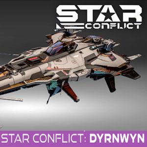 Star Conflict Dyrnwyn