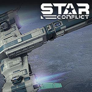 Star Conflict Raven