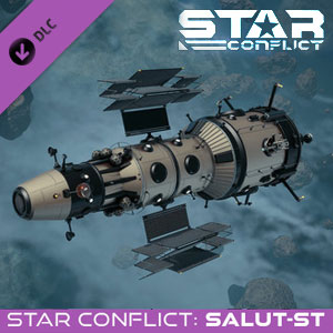 Star Conflict Salut-ST