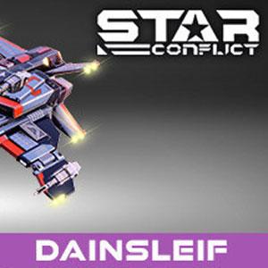 Star Conflict Starter Pack Dainsleif