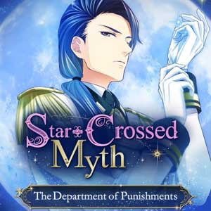 Star-Crossed Myth The Department of Punishments Constellations of Love Scorpio
