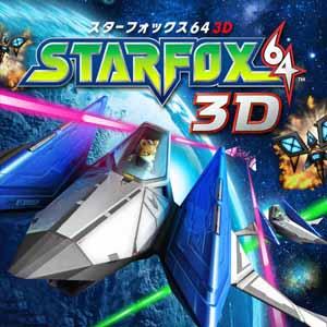 Star Fox 64 3D Nintendo 3DS Download Code im Preisvergleich kaufen