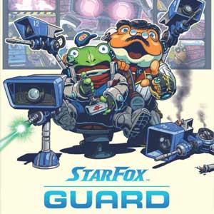 Star Fox Guard Nintendo Wii U Download Code im Preisvergleich kaufen