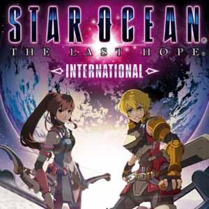 Star Ocean 4 The Last Hope Xbox 360 Code Kaufen Preisvergleich