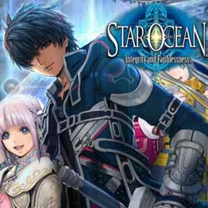 Star Ocean 5 Integrity and Faithlessness PS3 Code Kaufen Preisvergleich