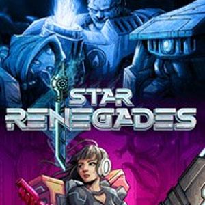 Star Renegades Key kaufen Preisvergleich