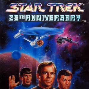 Star Trek 25th Anniversary Key Kaufen Preisvergleich