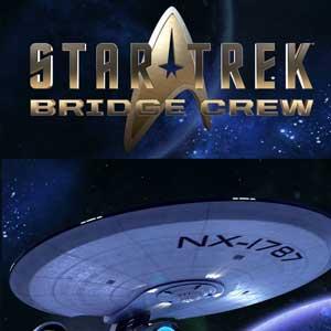 Star Trek Bridge Crew PS4 Code Kaufen Preisvergleich