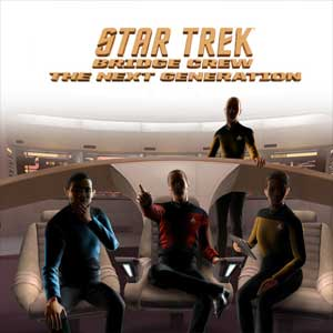 Star Trek Bridge Crew The Next Generation Key kaufen Preisvergleich