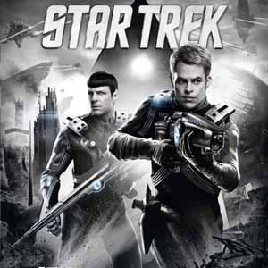 Star Trek PS3 Code Kaufen Preisvergleich