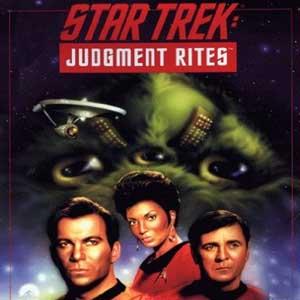 Star Trek Judgment Rites Key Kaufen Preisvergleich