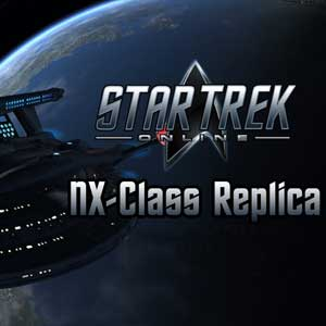 Star Trek Online NX Class Light Escort Key Kaufen Preisvergleich