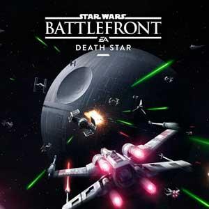 STAR WARS Battlefront Death Star Key Kaufen Preisvergleich
